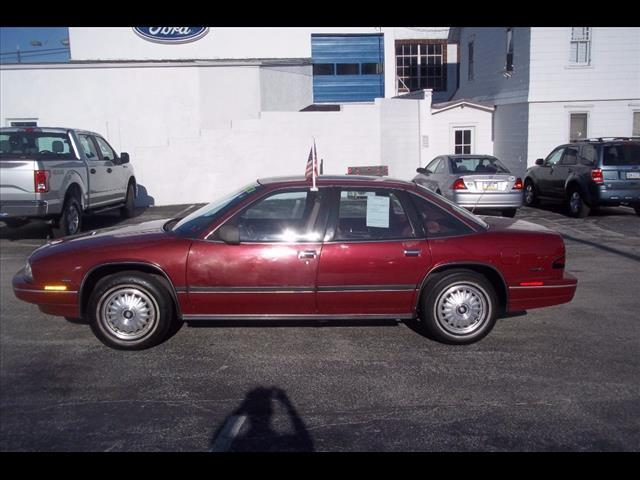 1991 Buick Regal For Sale Carsforsale Com