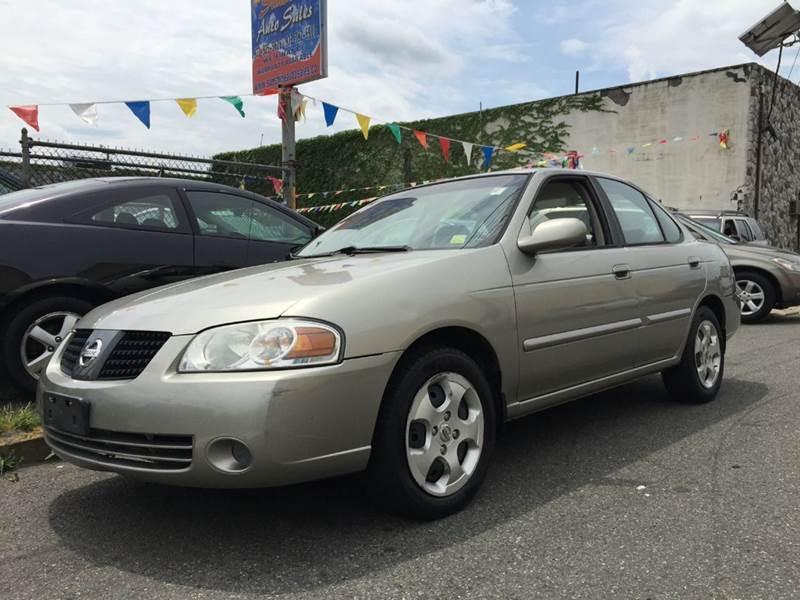 Nissan Sentra For Sale Carsforsale Com