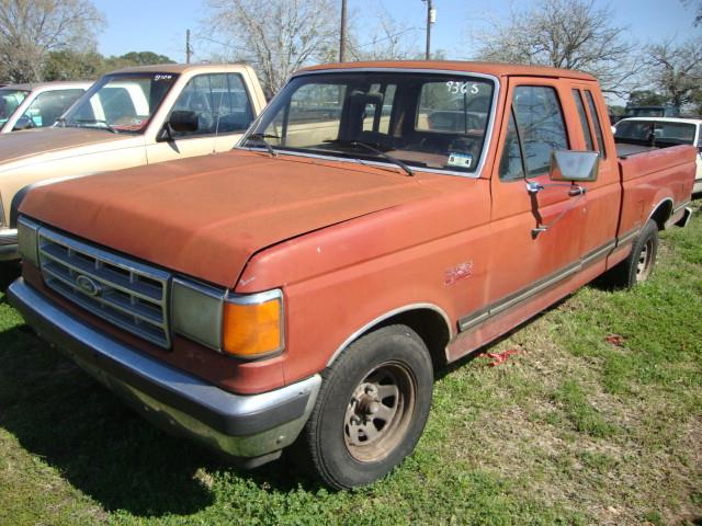1987 Ford F150 >> 1987 Ford F-150 for sale - Carsforsale.com