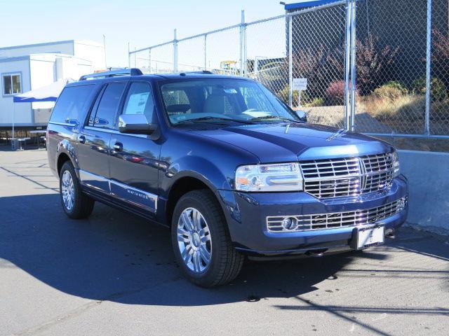 2014 Lincoln Navigator L For Sale Carsforsale Com