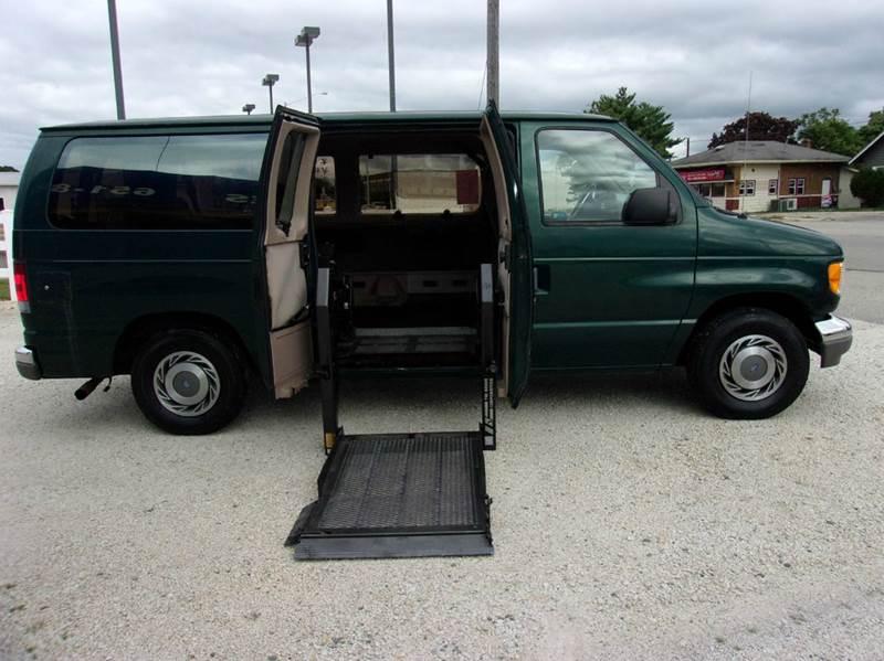 1995 ford e 150 for sale. Black Bedroom Furniture Sets. Home Design Ideas