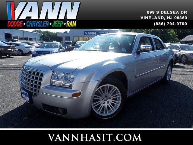 Chrysler 300 For Sale In Vineland Nj Carsforsale Com
