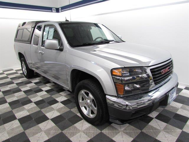 2012 GMC Canyon for sale in Poulsbo, WA