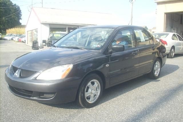 2004 mitsubishi lancer for sale carsforsale com