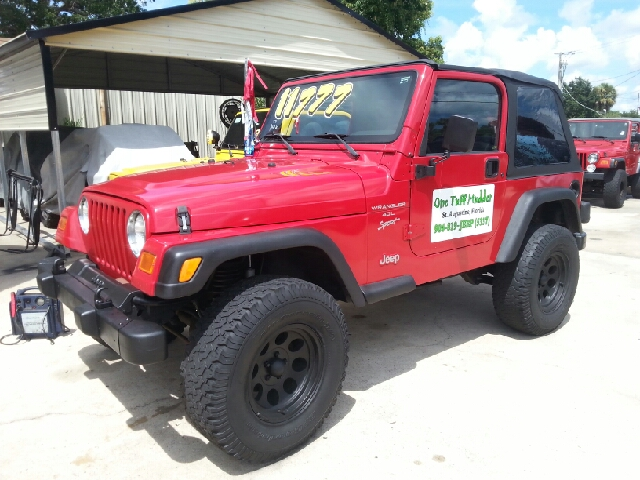 Dec 06, · One Tuff Mudder is located in Saint Augustine and is your one-stop shop for all things Jeep. We sell a great variety of used Jeeps. In addition, we have service options, specialized custom suspension, aftermarket tires and wheels, and now Jeep rentals.1/5(1).