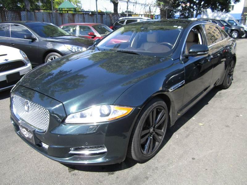 2011 jaguar xjl for sale in long island city ny. Black Bedroom Furniture Sets. Home Design Ideas
