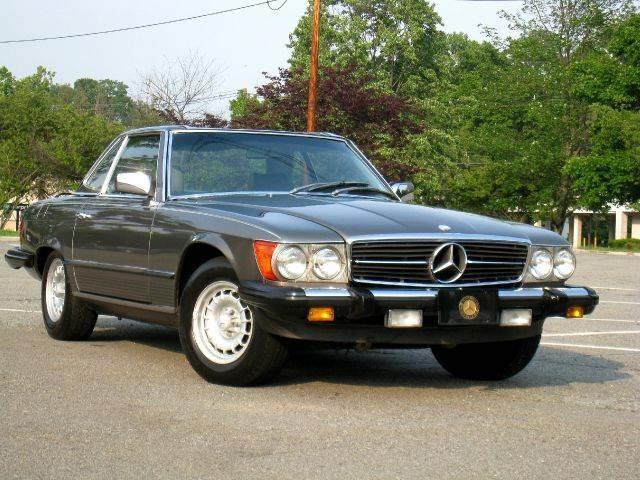 Mercedes benz 380 class for sale in columbus ga for Mercedes benz of columbus ga