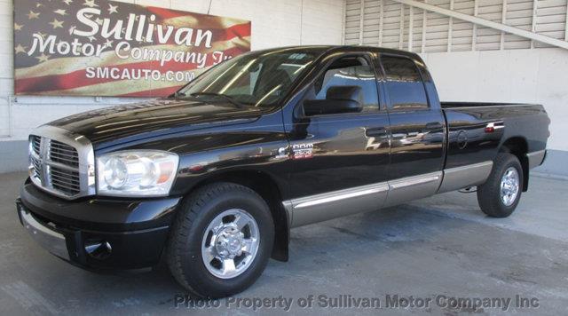 2008 dodge ram pickup 2500 for sale for Sullivan motor company inc