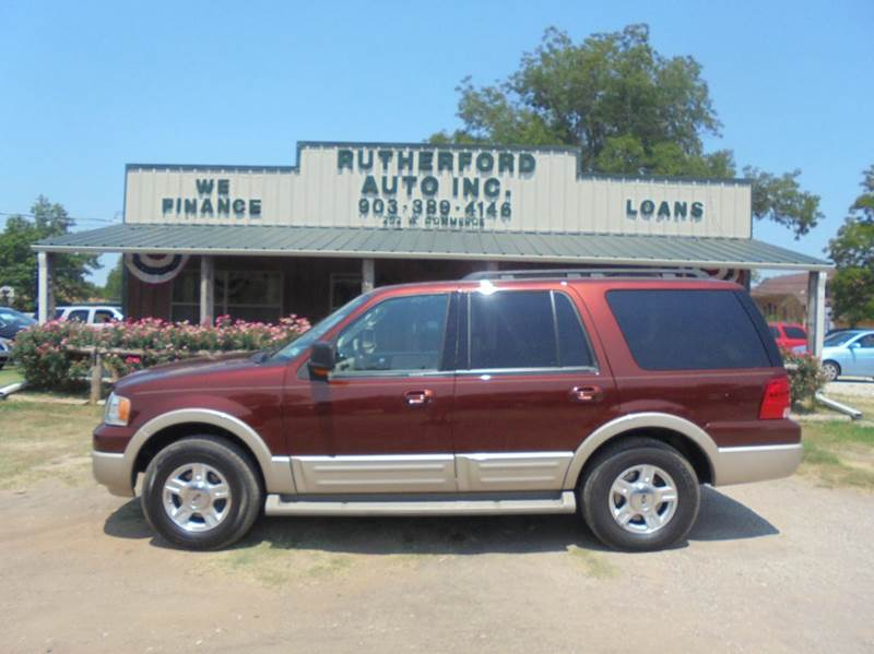 2006 Ford Expedition For Sale In Wyoming