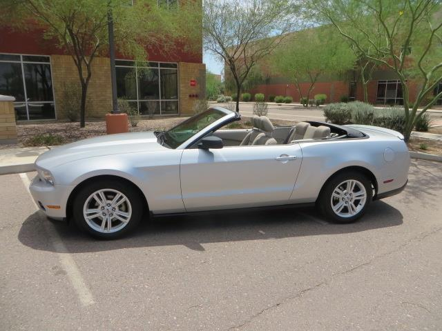 2010 ford mustang for sale in phoenix az. Black Bedroom Furniture Sets. Home Design Ideas