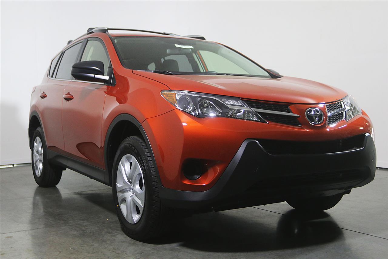 Toyota Rav4 For Sale In Nevada