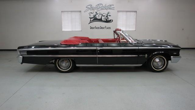 1963 Ford Galaxie For Sale In Sioux Falls Sd