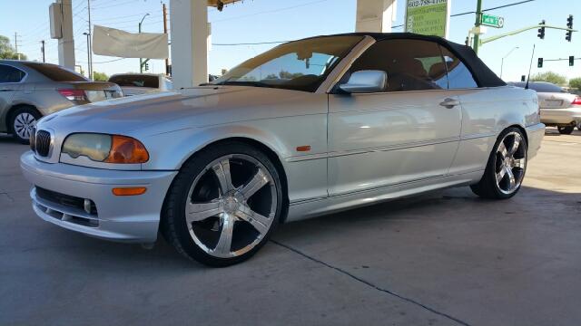 2000 Bmw 3 Series For Sale In Phoenix Az