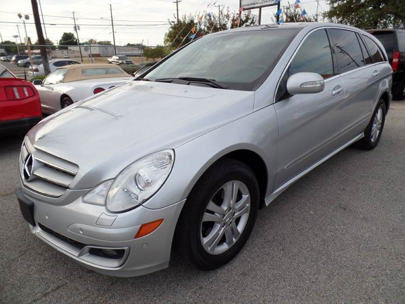 Mercedes benz r class for sale in delaware for 2006 mercedes benz r class for sale