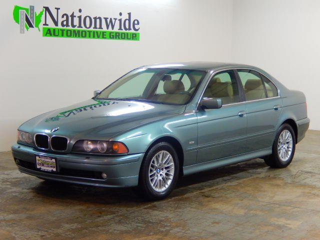 2002 bmw 5 series for sale. Black Bedroom Furniture Sets. Home Design Ideas
