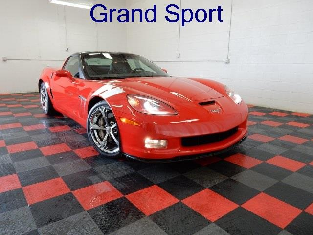 2011 Chevrolet Corvette For Sale In Endicott Ny