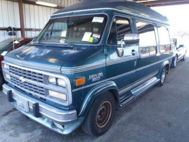 Chevrolet G20 For Sale In Wisconsin Carsforsale Com