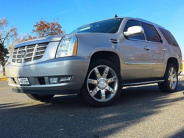 2007 cadillac escalade for sale in pasco wa for Parkway motors panama city