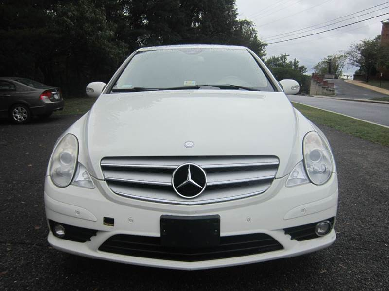 Mercedes benz r class for sale in new mexico for Mercedes benz r350 2008