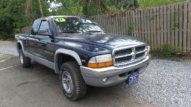 2000 dodge dakota for sale in point pleasant nj for Leonard perry motors nj
