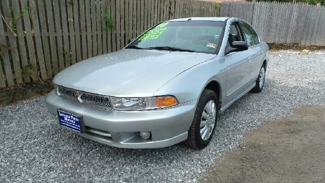 2000 mitsubishi galant for sale for Leonard perry motors nj