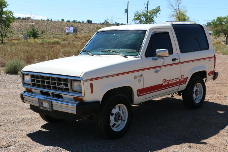 Ford Bronco II for sale in Nebraska Carsforsale