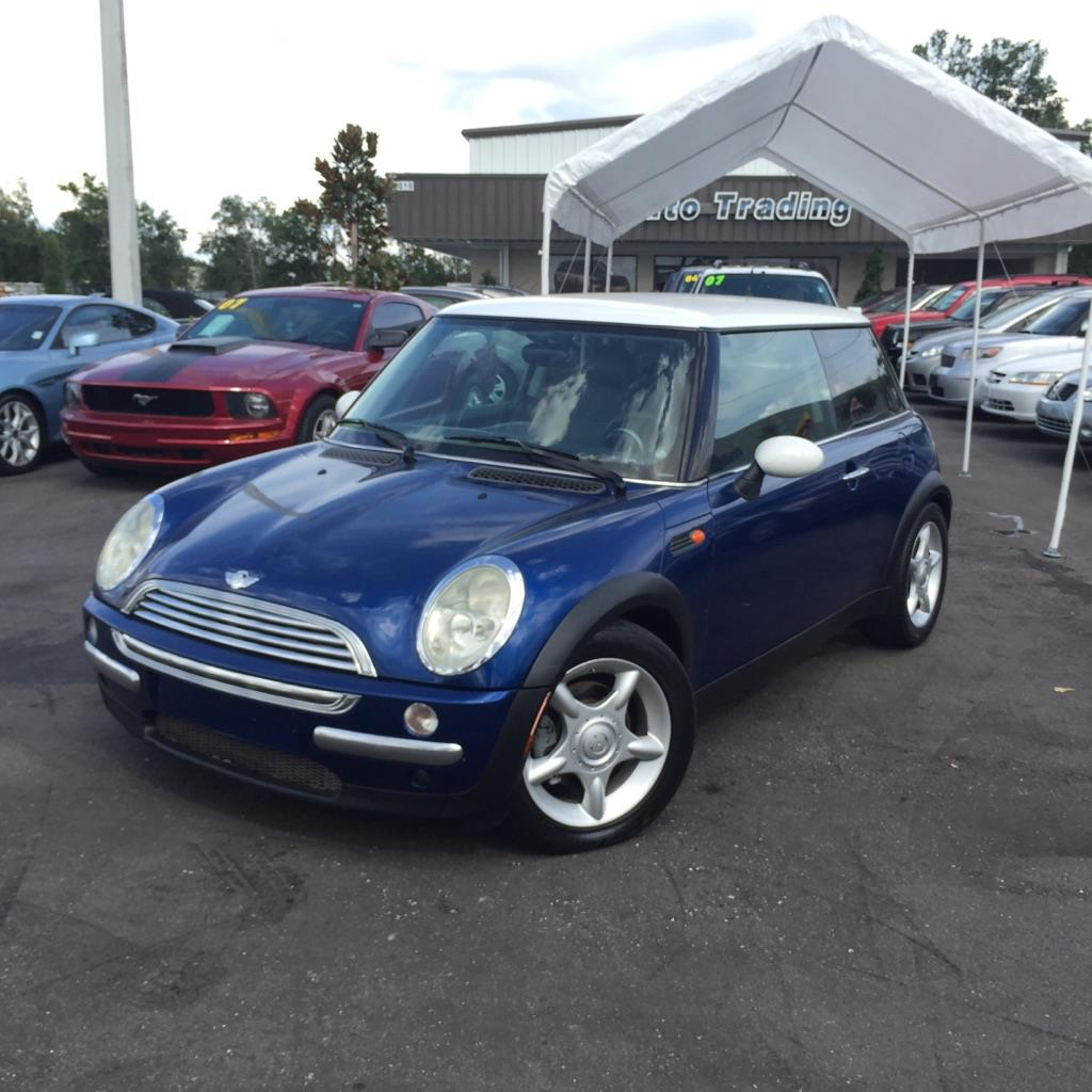 2002 mini cooper for sale. Black Bedroom Furniture Sets. Home Design Ideas