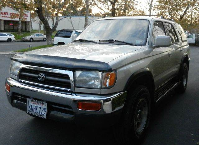 1996 toyota 4runner for sale. Black Bedroom Furniture Sets. Home Design Ideas