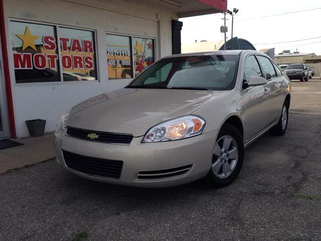 Chevrolet Impala For Sale In Wichita Ks