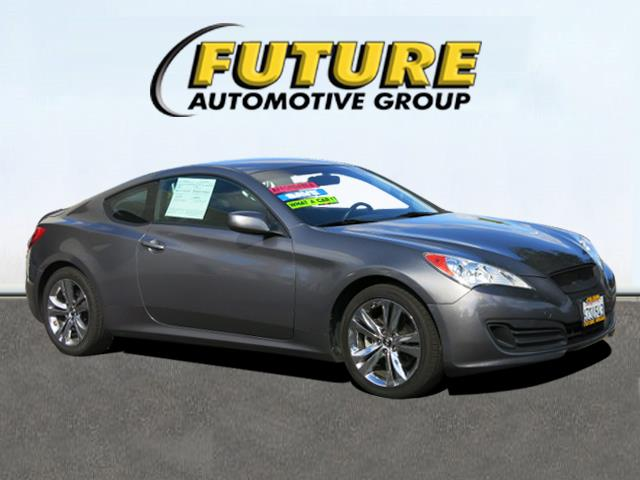 2010 Hyundai Genesis Coupe For Sale In Folsom Ca