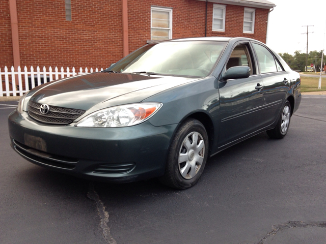 2002 toyota camry for sale. Black Bedroom Furniture Sets. Home Design Ideas