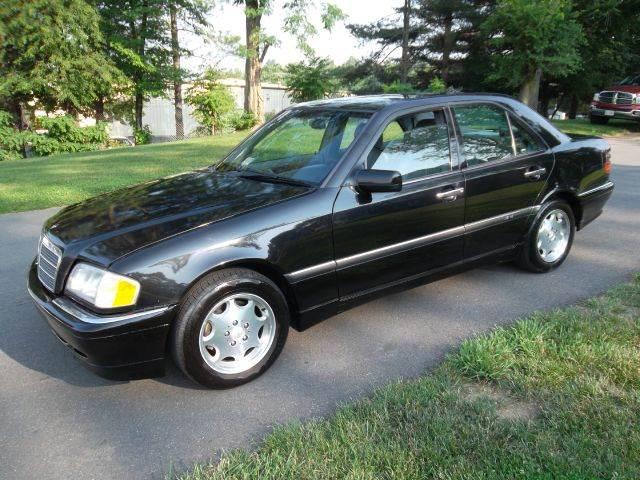 2000 Mercedes Benz C Class For Sale In Leesburg Va