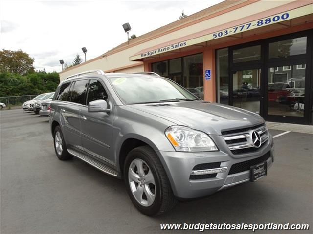 2012 mercedes benz gl class for sale in portland or for 2012 mercedes benz gl450 for sale