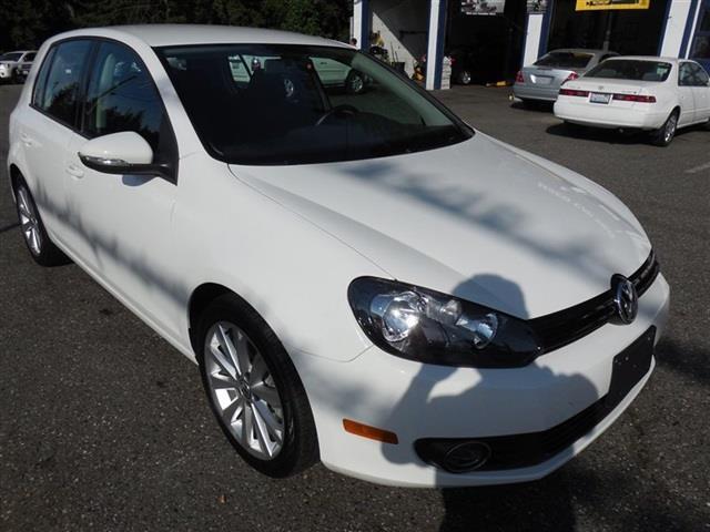 2014 Volkswagen Golf For Sale In Lynnwood Wa