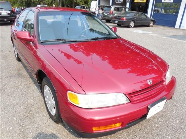 1995 Honda Accord For Sale