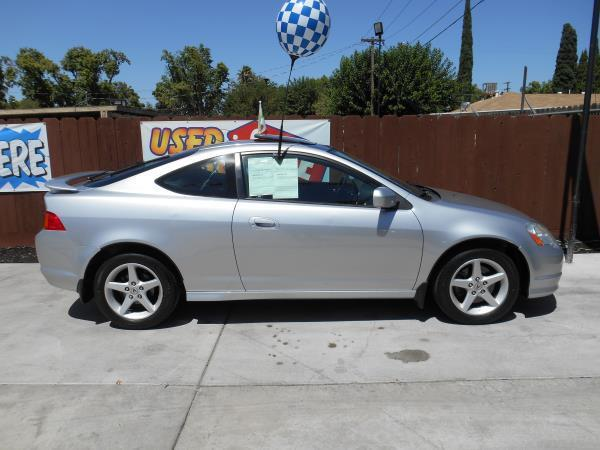 2002 acura rsx for sale in modesto ca. Black Bedroom Furniture Sets. Home Design Ideas