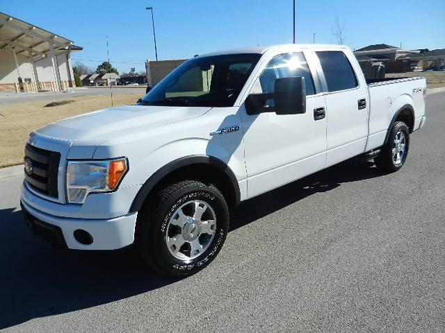 Used Ford Trucks For Sale In Bixby Ok