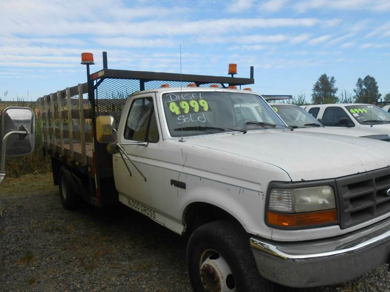 1993 Ford F 350 For Sale