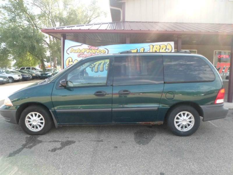 Minivans for sale in rochester mn for Kuehn motors rochester mn