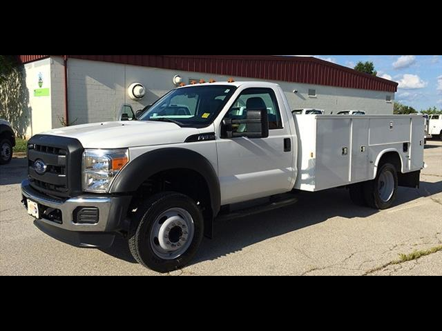 2014 Ford F 450 Super Duty For Sale Carsforsale Com