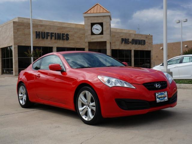 2012 hyundai genesis coupe for sale in mckinney tx. Black Bedroom Furniture Sets. Home Design Ideas