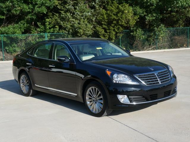 hyundai equus for sale in raleigh nc. Black Bedroom Furniture Sets. Home Design Ideas