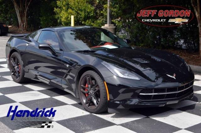 2014 chevrolet corvette for sale in denver co for Bayer ford motor company