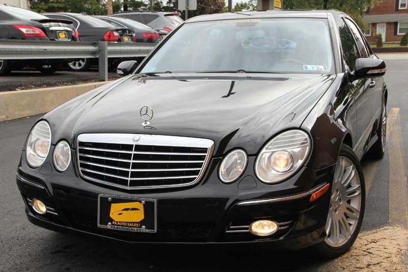 Mercedes benz e class for sale in iowa city ia for Mercedes benz iowa city