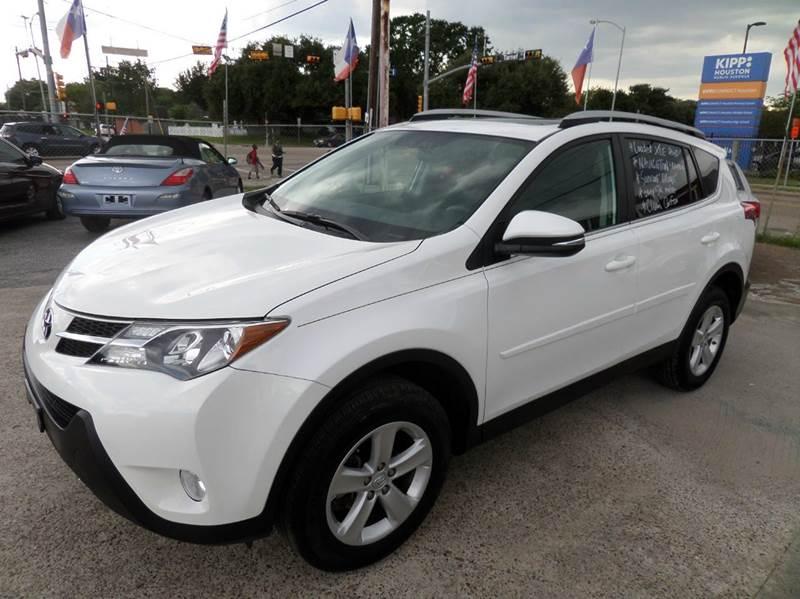 2014 Toyota RAV4 for sale - Carsforsale.com