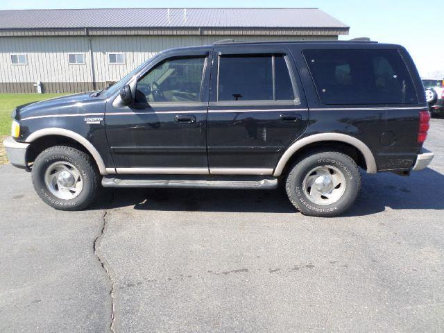 1998 ford expedition for sale in ringwood il. Black Bedroom Furniture Sets. Home Design Ideas