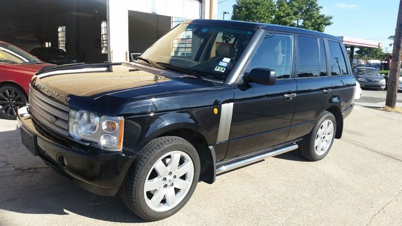 Land rover for sale in arlington tx for Barclay motors arlington tx