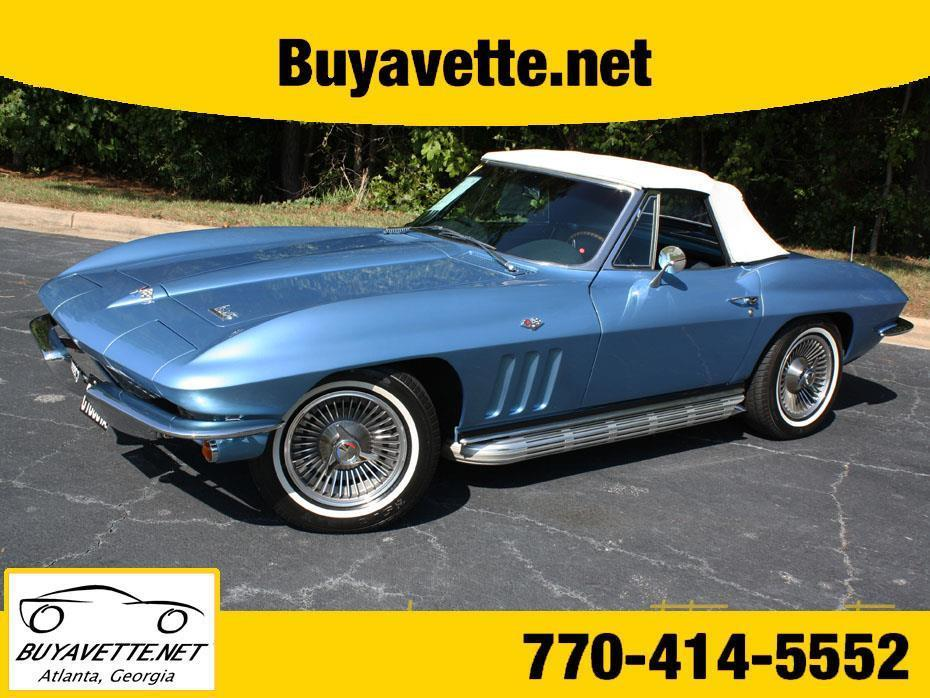 Corvettes For Sale Carmax >> Used Chevrolet Corvette For Sale Atlanta Ga | Autos Post