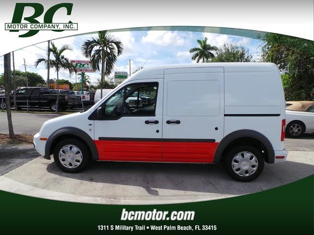 Cargo vans for sale in west palm beach fl for Port motors west palm beach