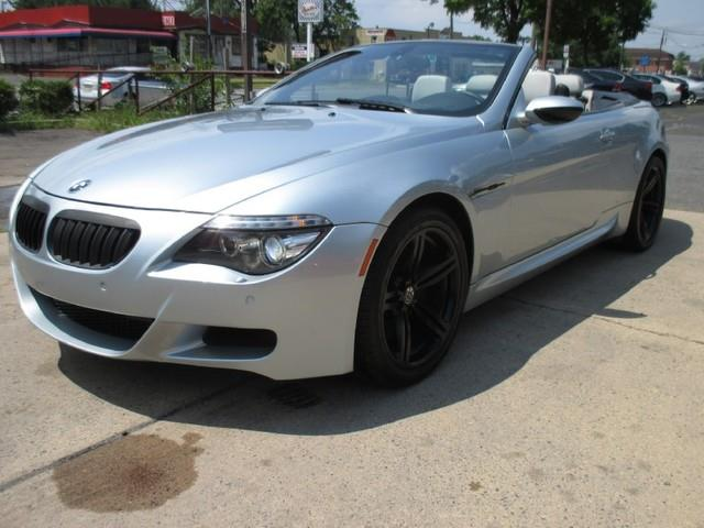 2008 bmw m6 for sale in mecerville nj. Black Bedroom Furniture Sets. Home Design Ideas